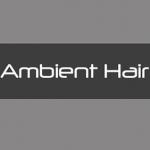 Logo de Ambient Hair - Soldado
